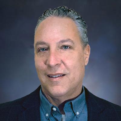 Head shot of Scott Jamison, Consultant